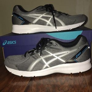 ASICS shoes size 9.5